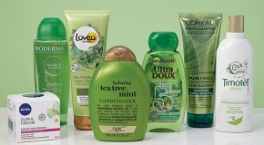 Substances toxiques et indésirables dans les cosmétiques